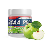Geneticlab BCAA PRO 250gr/20serv Apple