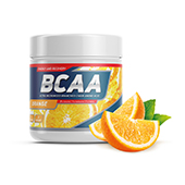 Geneticlab BCAA 2:1:1 250gr/50serv Orange