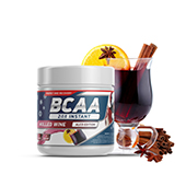 Geneticlab BCAA 2:1:1 instant Mulled Wine