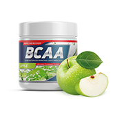 Geneticlab BCAA 2:1:1 250gr/50serv Apple