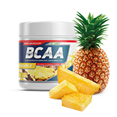 Geneticlab BCAA 2:1:1 250gr/50serv Pineapple
