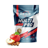 Geneticlab MULTI PRO 1000gr/30serv Apple&Cinnamon