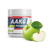 Geneticlab AAKG 150gr/30serv Apple