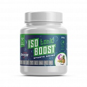 Geneticlab Isotonic Boost 500gr/20 serv Tropic