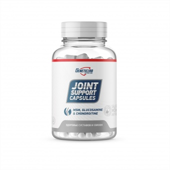Geneticlab Joint Support capsules 180caps/820gr/90serv